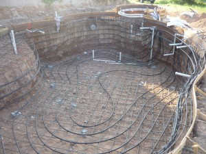 Geothermal Heat Pumps Installation Issues In The Sunbelt Geosmart Supply Geothermal Pool